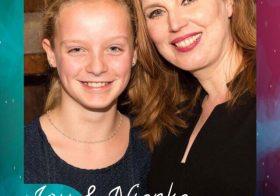 Gastrecensie de elfjarige Joy las Kattensoep van Janneke Schotveld