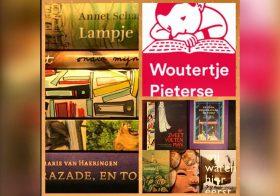 Doe mee met de Poll en maak kans op de vijf genomineerde boeken van de Woutertje Pieterse Prijs