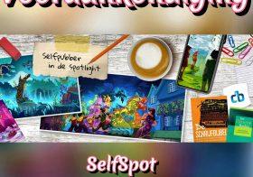 Introductie SelfSpot