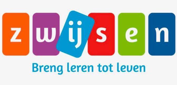 Uitgeverij Zwijsen en Kinderboeken komen bij jou in de klas!