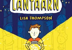 Eindverslag Leesclub De Nachtlantaarn van Lisa Thompson