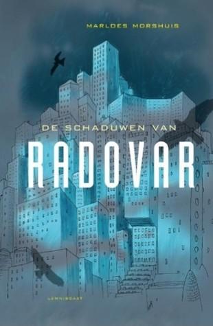 De schaduwen van Radovar