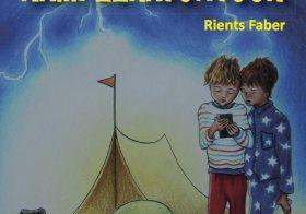 Rients Faber – Kampeeravontuur 3,5***