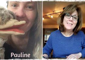 SelfSpot #5 Pauline Coenen en Cora Vlug