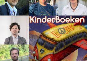 KinderBoeken-Vijfluik-FlitsInterview #5 Illustrator Martijn van der Linden