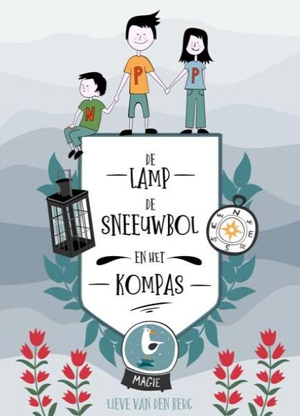 De Lamp, De Sneeuwbal en het Kompas