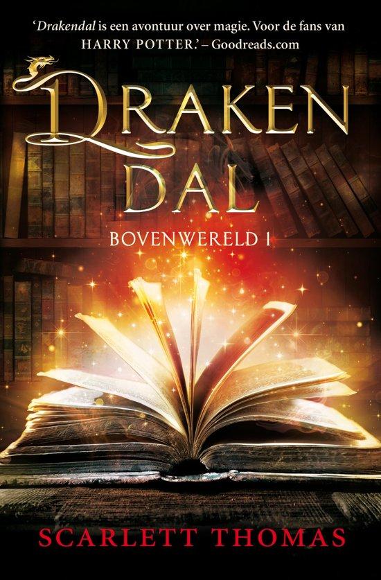 Drakendal Bovenwereld 1