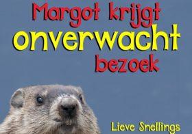 Lieve Snellings – Margot de bosmarmot 3,5***