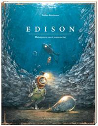 Edison, het mysterie van de muizenschat