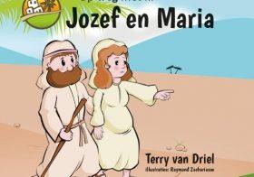 Terry van Driel – Op weg met… Jozef en Maria