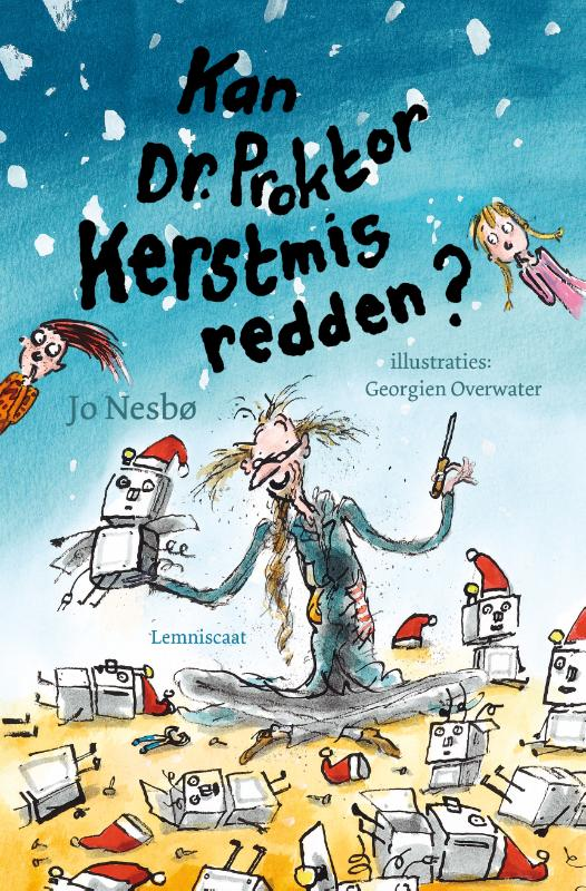 Kan dr. Proktor Kerstmis Redden
