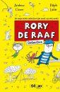 Rory de raaf, detective