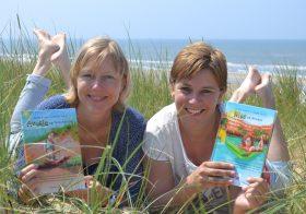 SelfSpot #11 Sandra Kuipers en Mireille Hovius