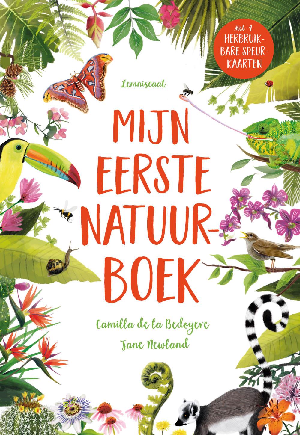 Mijn eerste natuurboek