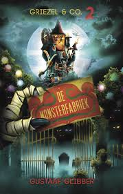 De Monsterfabriek