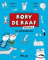 Rory de raaf, detective : De Hondenbrigade