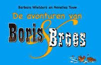 Barbara Wielders – De avonturen van Boris & Broes