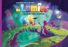 Maike van Heusden – De Lumies op zoek naar avontuur