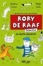 Rory De Raaf, detective : De Grote Geldroof