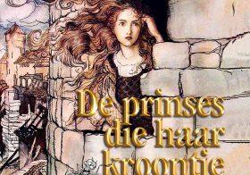 Mark van Dijk – De prinses die haar kroontje kwijtraakte