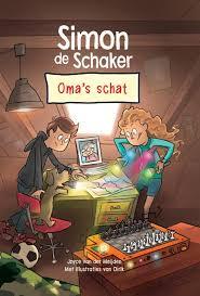 Simon de Schaker : Oma's Schat