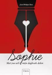 Sophie, met jou wil ik mijn dagboek delen