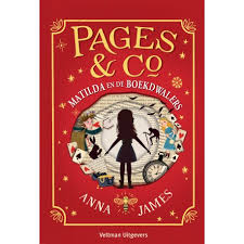 Pages & Co, Matilda en de boekdwalers