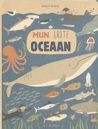 Mijn Grote Oceaan