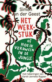 Het Werkstuk of hoe ik verdween in de jungle