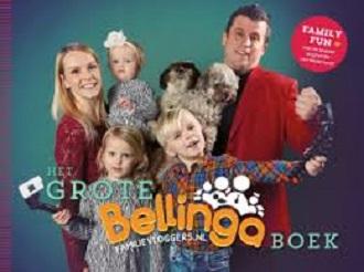 Het grote Bellingaboek