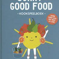 Susan Gerritsen & Mirjam Smit – Sunny Good Food