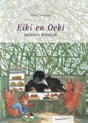 Eiki en Oeki moeten betalen