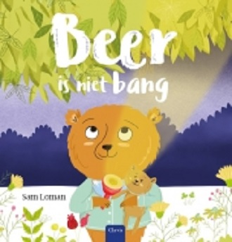 Beer is niet bang