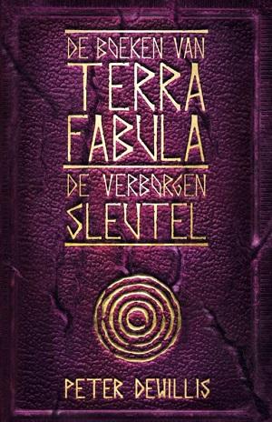 De boeken van Terra Fabula: de verborgen sleutel