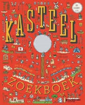 Kasteel Zoekboek