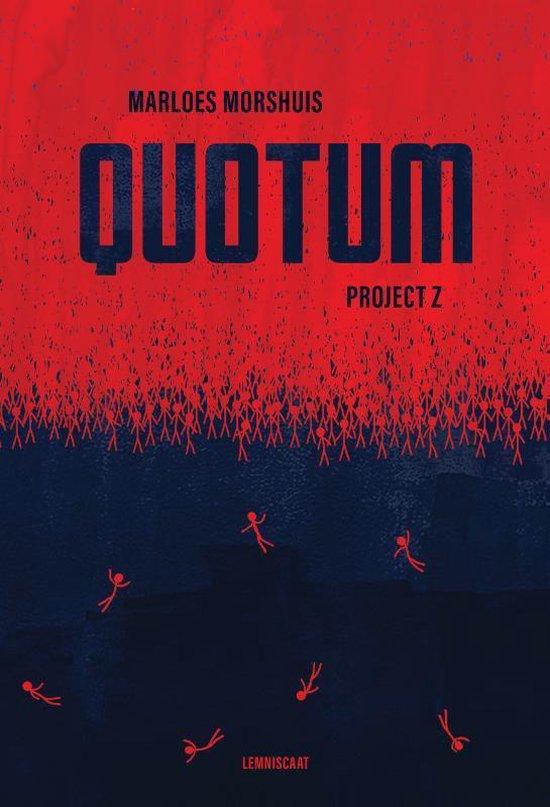 Quotum: Project Z