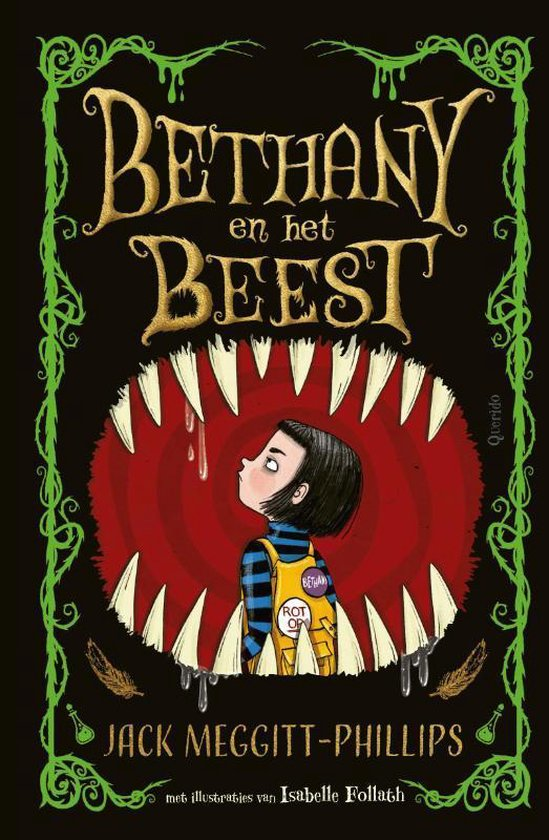 Bethany en het beest