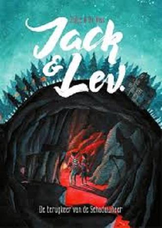 Jack & Lev: de terugkeer van de schaduwheer
