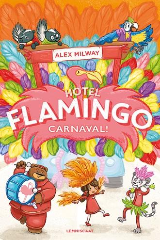 Hotel Flamingo: Carnaval