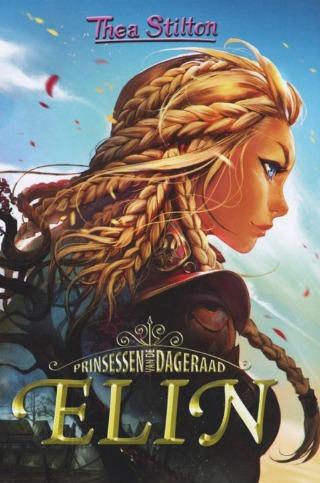 Prinsessen van de Dageraad: Elin
