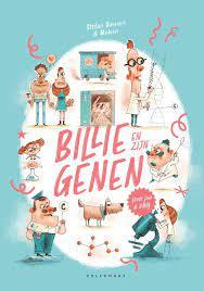 Billie en zijn genen